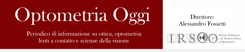 Optometria Oggi